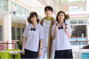 46 Ngày: Phim mới của Pimchanok Baifern và Non Chanon bị ném đá (3)