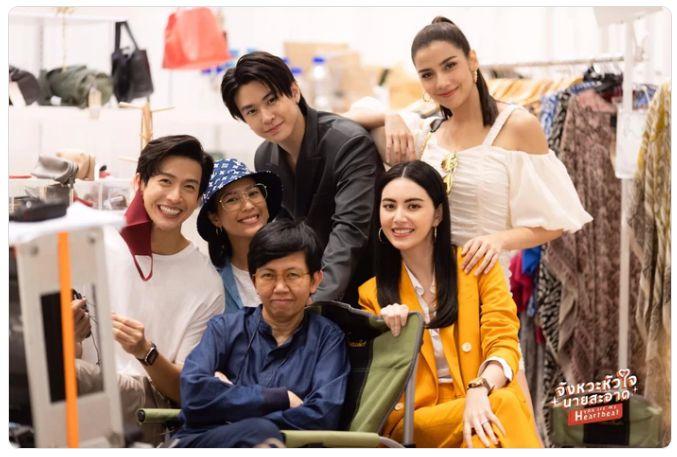 3 bộ phim truyền hình Thái Lan được mong đợi nhất cuối năm 2021 (1)