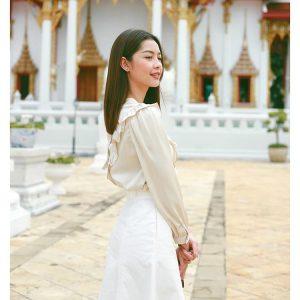 Plengkwan Nattaya nên duyên cùng Tor Thanapob trong phim mới (5)