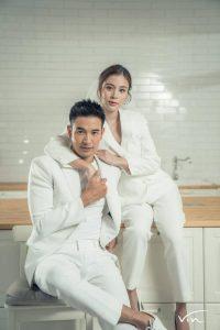 Những bộ phim cưới trước yêu sau hay nhất của Thái Lan (1)