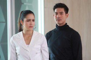 Những bộ phim cưới trước yêu sau hay nhất của Thái Lan (10)