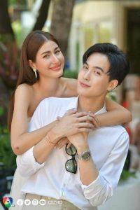 Những bộ phim cưới trước yêu sau hay nhất của Thái Lan (4)