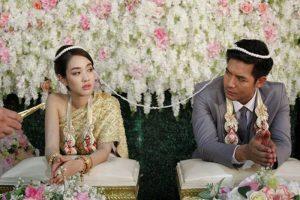 Những bộ phim cưới trước yêu sau hay nhất của Thái Lan (6)