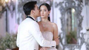 Những bộ phim cưới trước yêu sau hay nhất của Thái Lan (8)