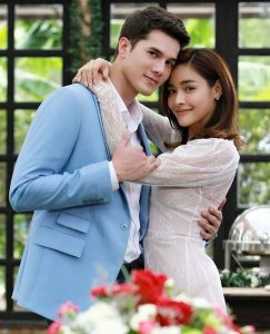 Những bộ phim cưới trước yêu sau hay nhất của Thái Lan (9)